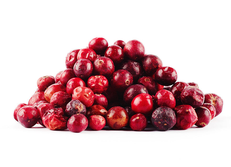 Amazing fruits #3 Cranberry