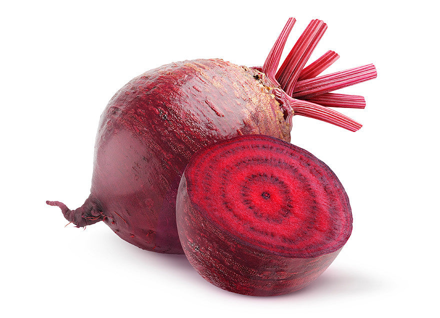 Amazing vegetables #2 Beetroot