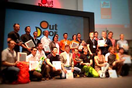Outdoor Industry Award Gewinner