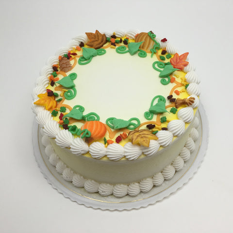 Holiday & Seasonal Cakes