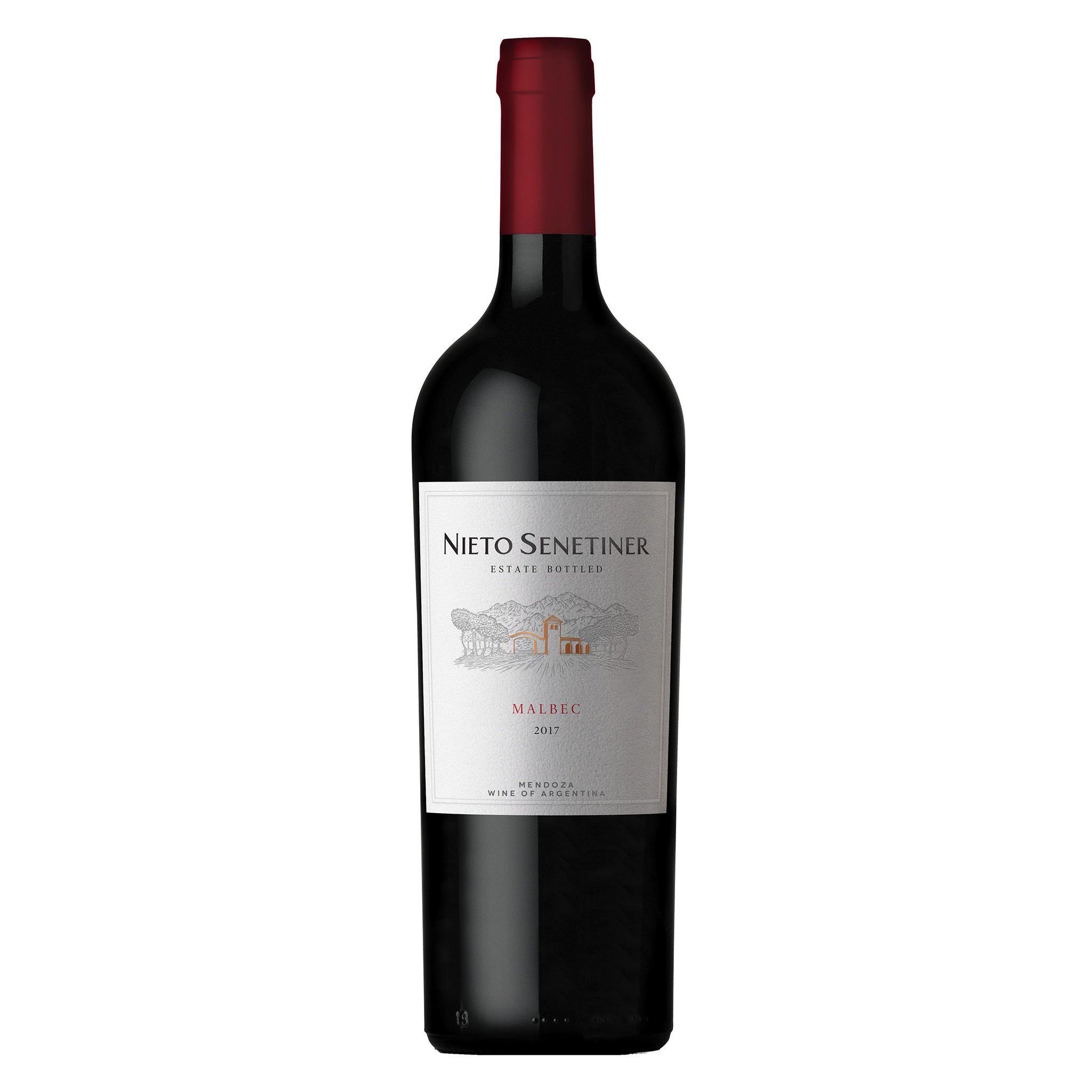 VINO NIETO SENETINER ESTATE BOTTLED MALBEC 375ML