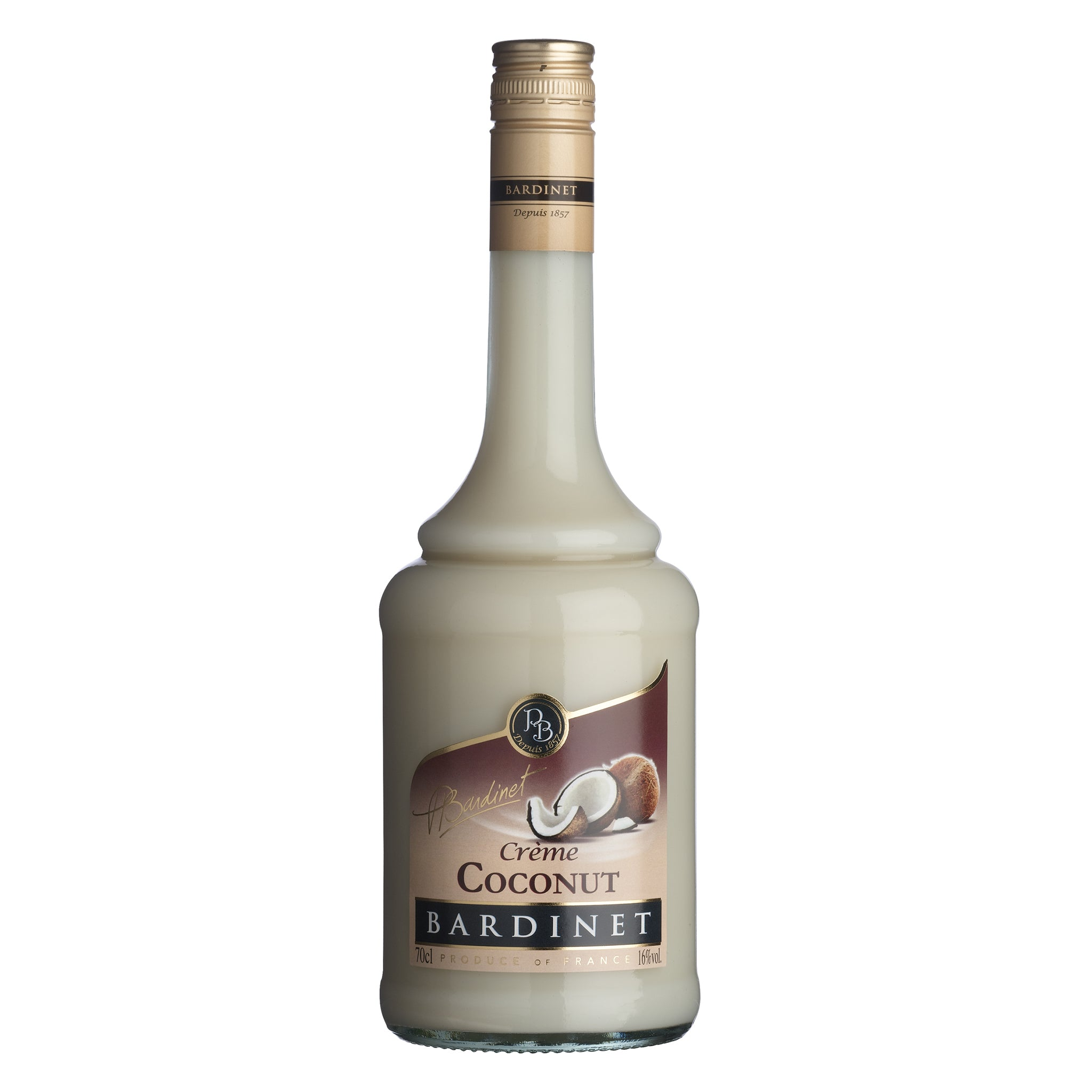 LICOR BARDINET DE COCO x 700ML