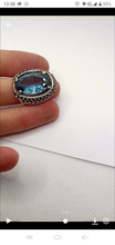 Load image into Gallery viewer, Ring 002-925 silver 16.8gr - HScode 711311-Made in Portugal
