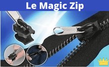 Le Magic Zip (-65%)
