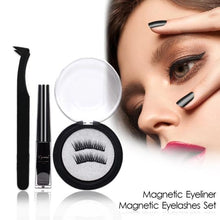 Laden Sie das Bild in den Galerie-Viewer, Beauty Magnetic Eyeliner