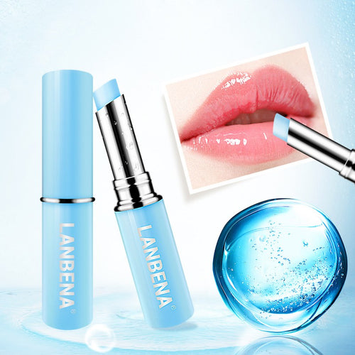 Long-Lasting Lip Plumper