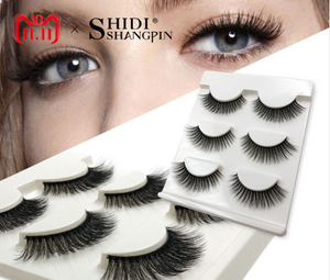 Eyelashes by Shidi Shangpin