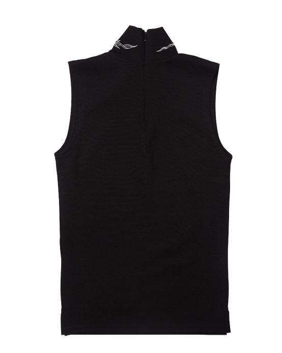 NINI Turtleneck Black