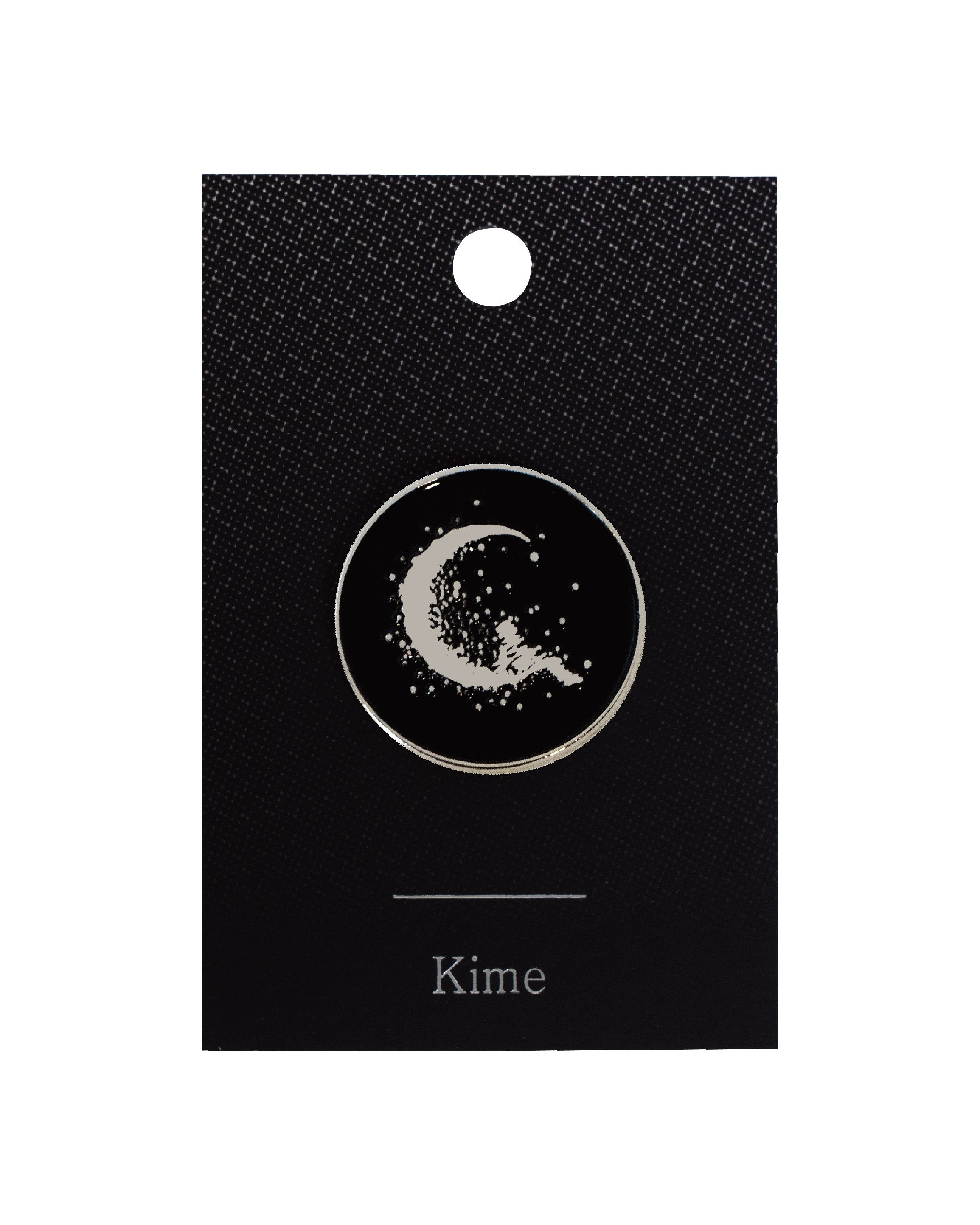 (Badge) Kime 2