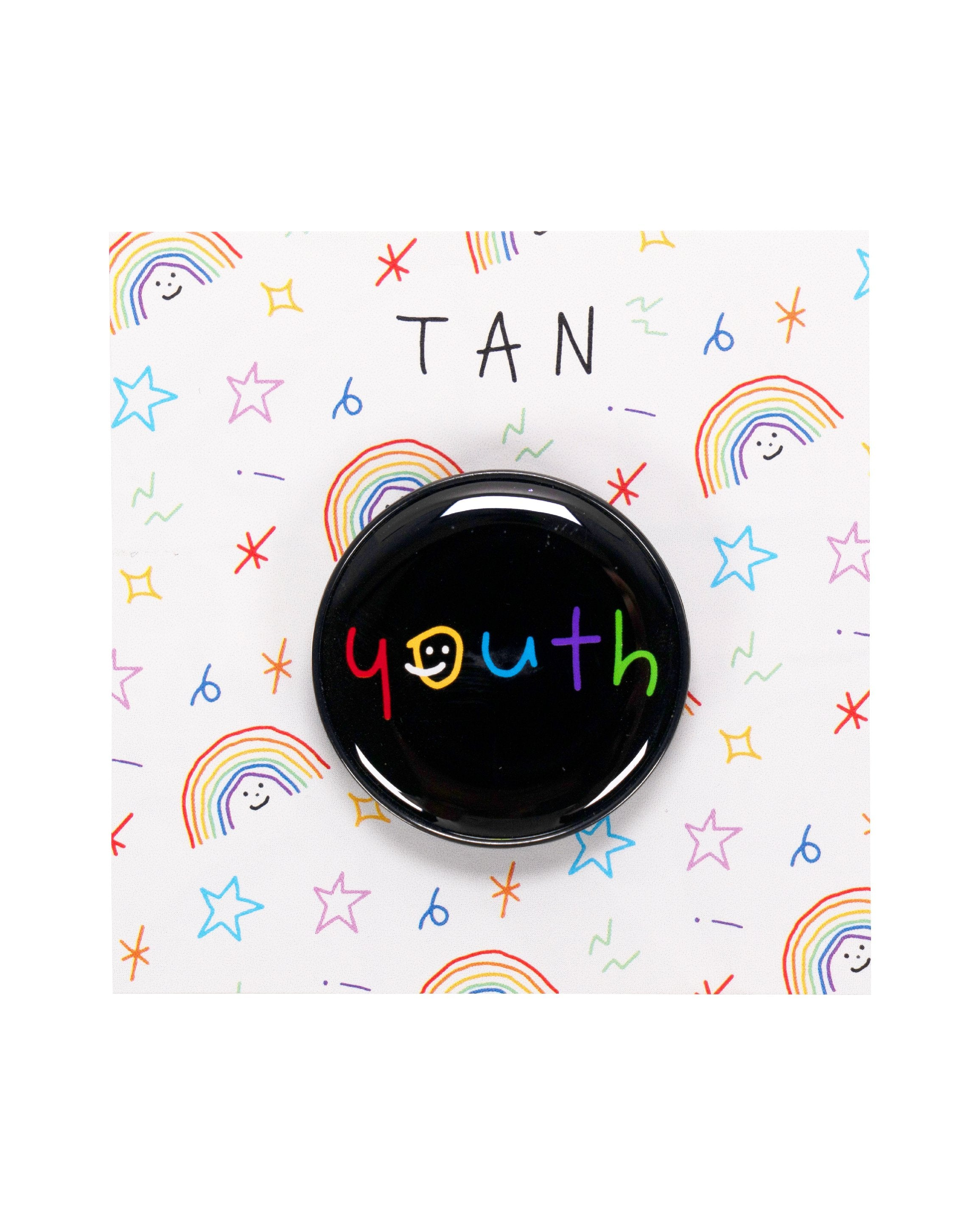 TAN YOUTH