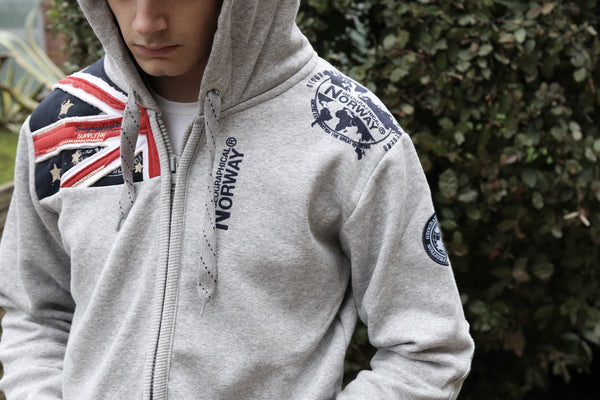 Geographical Norway Суитшърт