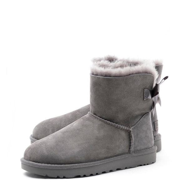 UGG - mini_b_bow_ii_1016501_grey