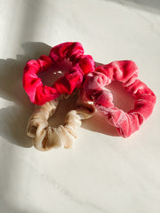 5 PACK - MINI-BUBBA SCRUNCHIES
