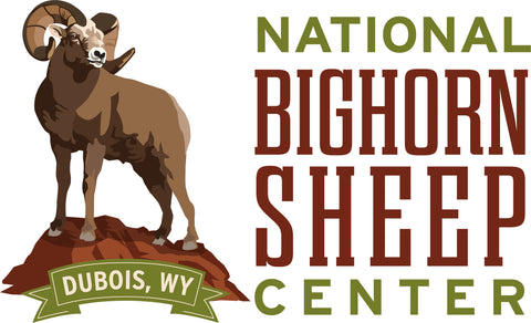 RadCast Outdoors Podcast with the Big Horn Sheep Interpretive Center in Dubois