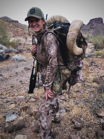 Candy Yow Ladies Hunting Camp RadCast Outdoors Podcast