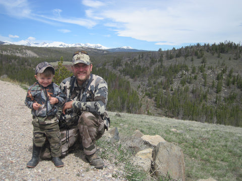 RadCast Outdoors Turkey Hunting Special