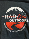 RadCast Outdoors Longsleeve T-Shirt