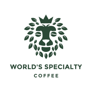 Worlds Specialty Coffee