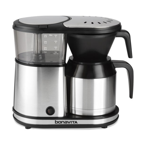 Coffee Brewer 5-Cup Bonavita - Worlds Specialty Coffee
