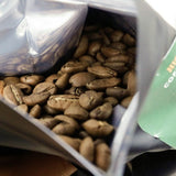 100% Ethiopia Whole Bean or Ground Arabica Coffee Medium Roast 250g - Worlds Specialty Coffee