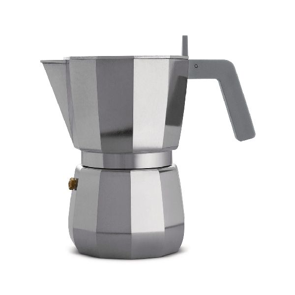 Alessi DC Moka Espresso Maker 6 cups - Worlds Specialty Coffee
