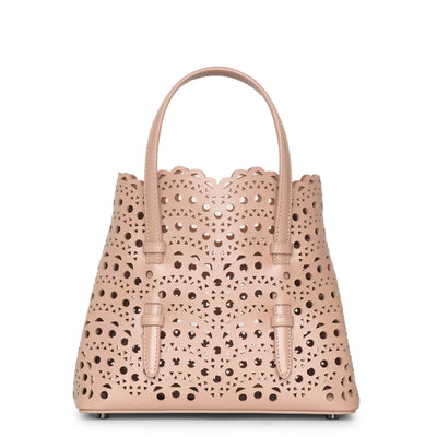 Mina 20 sable tote bag