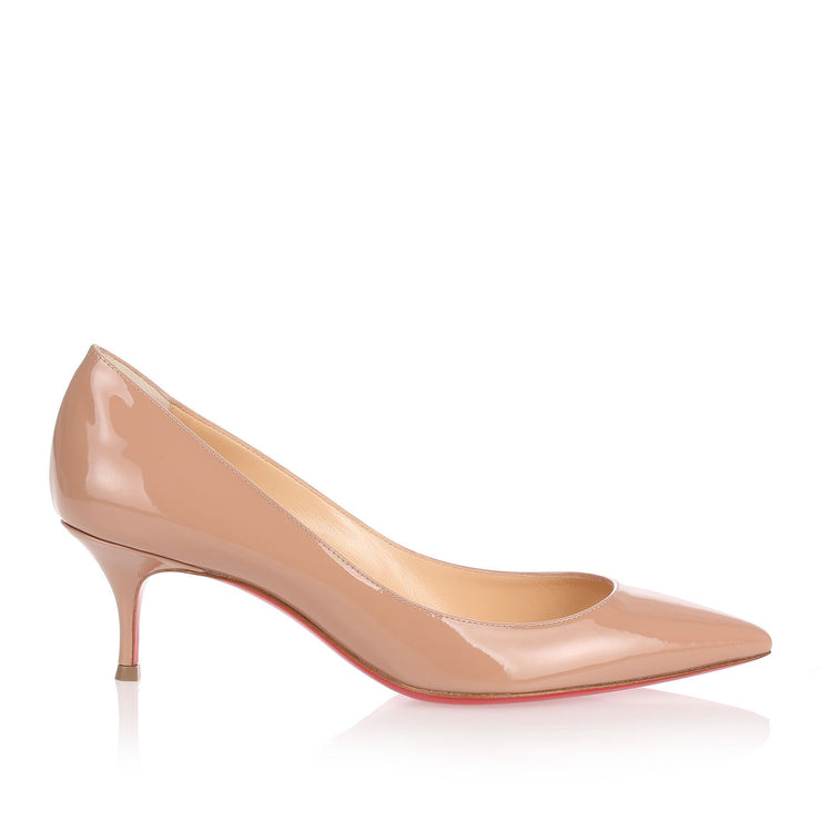 Pigalle Follies 55 patent nude pump