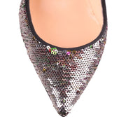 Pigalle Follies 100 sequin pump