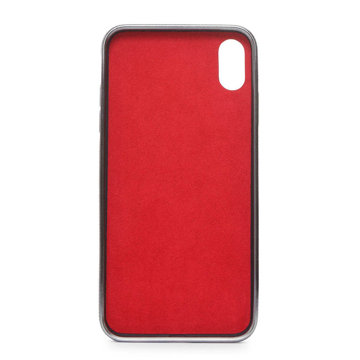 Ricky Strass Logo XS MAX iPhone case