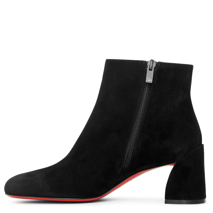 Turela 55 suede ankle boots