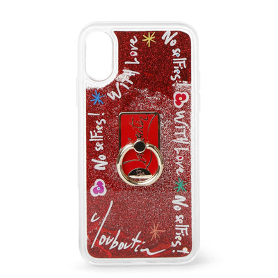 Loubiring iPhone case XS