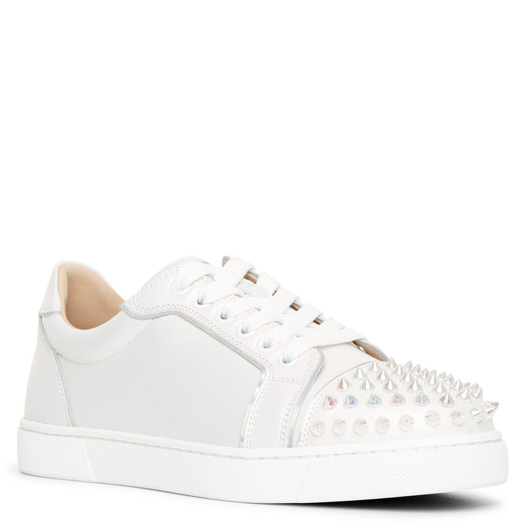 Vieira Spikes snow leather sneakers