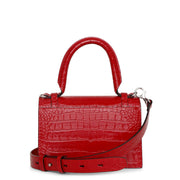 Elisa top handle S leather bag