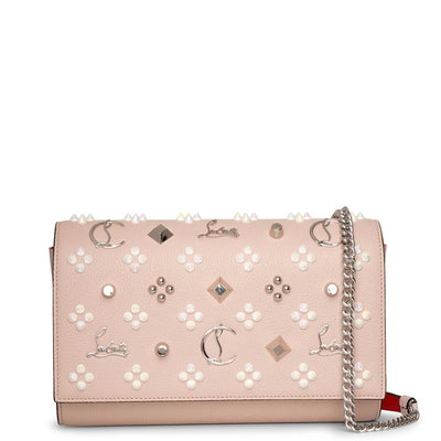 Paloma Loubinthesky clutch bag