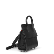 Paloma top handle mini bag