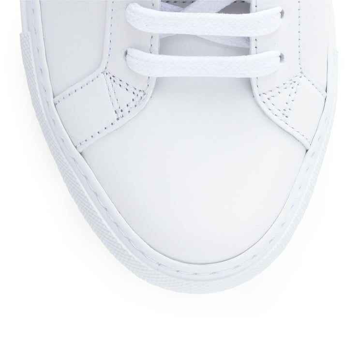 Urban Street white and blue sneakers