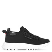 Spectre black sneakers