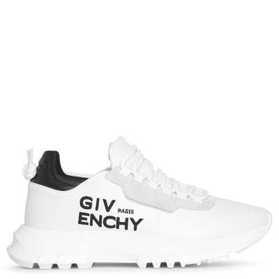 Spectre white sneakers