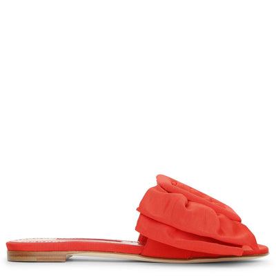 Flaria flat red slides