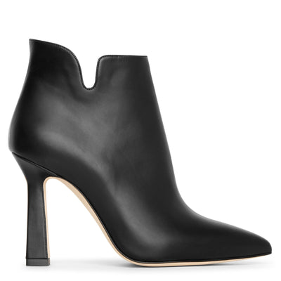 Forlana 105 leather ankle boots