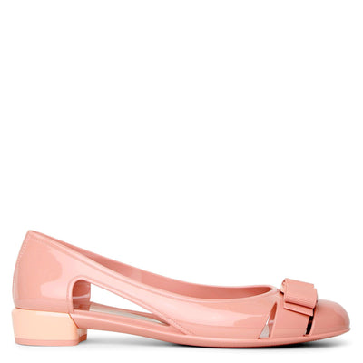 Vara Jelly desert rose flats
