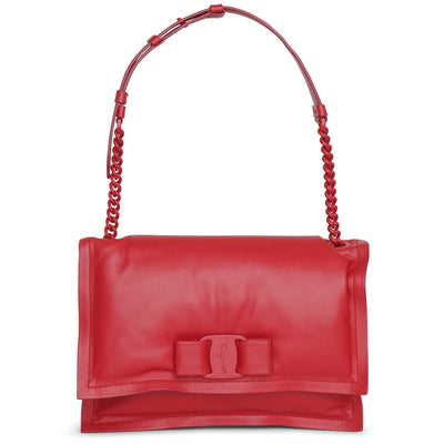 Viva bow bag lipstick
