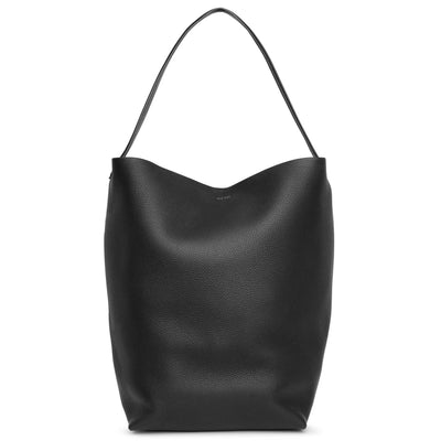 N/S Park leather tote bag