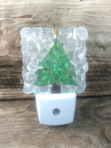 Christmas Tree  - LED Night Light