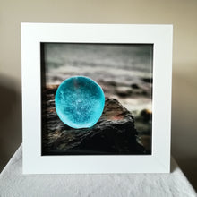 Load image into Gallery viewer, BLUE MOON 8x8 PRINT