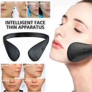 EMS V-shape Face Lifting Facial Muscle Stimulator Machine