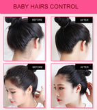 Hair Edge Control Wax Stick