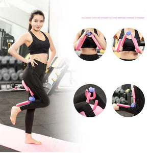 Gym Fitness Trainer - Multi-function for Leg, Thigh, Arm, Waist