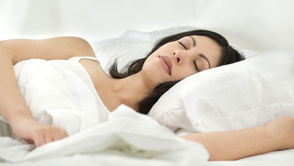 Three Ways to Optimize Your Sleep Cycle