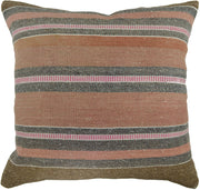 Bennett Vintage Kilim 20x20 Pillow Cover